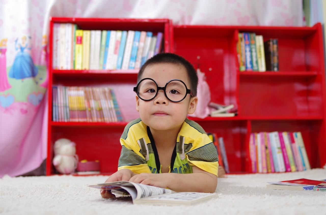 Blue Light Glasses For Online Learning post thumbnail image